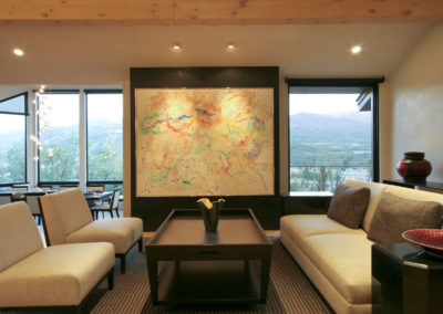 Lounge – Aspen