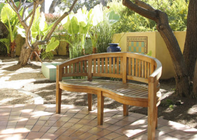Lounge – Monterey Canyon